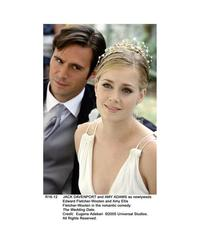 The Wedding Date - 8 x 10 Color Photo #9