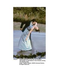 The Wedding Date - 8 x 10 Color Photo #10
