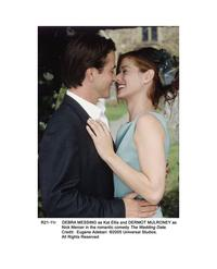 The Wedding Date - 8 x 10 Color Photo #13