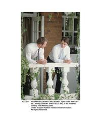 The Wedding Date - 8 x 10 Color Photo #15