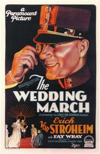 The Wedding March - 11 x 17 Movie Poster - Style A