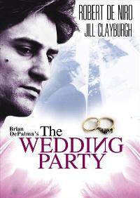 The Wedding Party - 11 x 17 Movie Poster - Style A