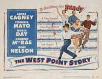 The West Point Story - 11 x 14 Movie Poster - Style A