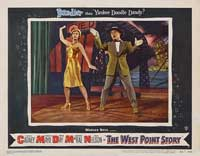 The West Point Story - 11 x 14 Movie Poster - Style C