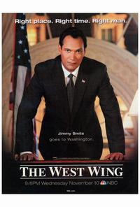 The West Wing - 27 x 40 TV Poster - Style A