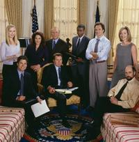The West Wing - 8 x 10 Color Photo #1