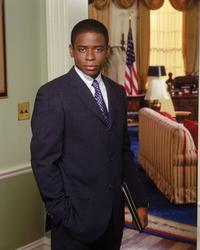 The West Wing - 8 x 10 Color Photo #2