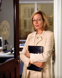 The West Wing - 8 x 10 Color Photo #8