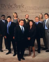 The West Wing - 8 x 10 Color Photo #19