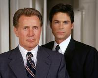 The West Wing - 8 x 10 Color Photo #27