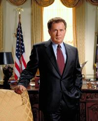 The West Wing - 8 x 10 Color Photo #32