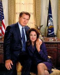 The West Wing - 8 x 10 Color Photo #33