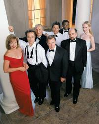 The West Wing - 8 x 10 Color Photo #47
