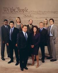 The West Wing - 8 x 10 Color Photo #49