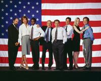 The West Wing - 8 x 10 Color Photo #82