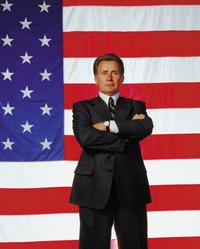 The West Wing - 8 x 10 Color Photo #83
