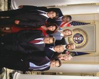The West Wing - 8 x 10 Color Photo #86