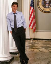 The West Wing - 8 x 10 Color Photo #87
