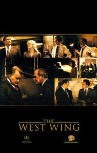 The West Wing - 11 x 17 TV Poster - Style B