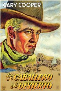 The Westerner - 11 x 17 Poster - Foreign - Style A