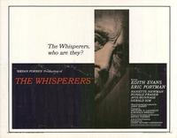 The Whisperers - 11 x 14 Movie Poster - Style A