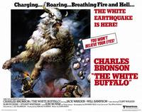 The White Buffalo - 11 x 14 Movie Poster - Style A