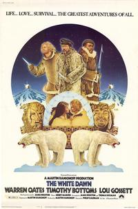 The White Dawn - 11 x 17 Movie Poster - Style A