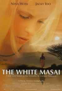 The White Masai - 27 x 40 Movie Poster - Style A