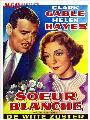 The White Sister - 11 x 17 Movie Poster - Belgian Style A