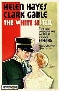 The White Sister - 27 x 40 Movie Poster - Style A