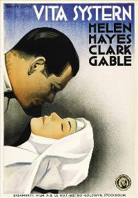 The White Sister - 43 x 62 Movie Poster - Swedish Style A