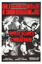 The White Slaves of Chinatown - 11 x 17 Movie Poster - Style B