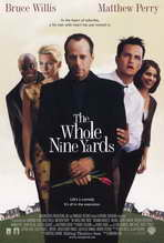 The Whole Nine Yards - 11 x 17 Movie Poster - Style A
