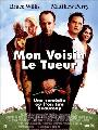 The Whole Nine Yards - 43 x 62 Movie Poster - French Style A