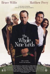The Whole Nine Yards - 27 x 40 Movie Poster - Style A