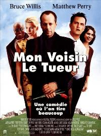 The Whole Nine Yards - 11 x 17 Movie Poster - French Style A