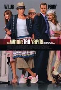 The Whole Ten Yards - 11 x 17 Movie Poster - Style A