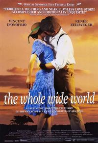 The Whole Wide World - 11 x 17 Movie Poster - Style A
