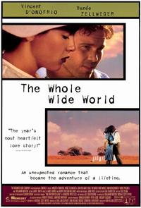 The Whole Wide World - 11 x 17 Movie Poster - Style B