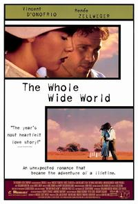 The Whole Wide World - 27 x 40 Movie Poster - Style B