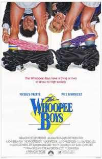 The Whoopee Boys - 11 x 17 Movie Poster - Style A