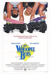 The Whoopee Boys - 27 x 40 Movie Poster - Style A