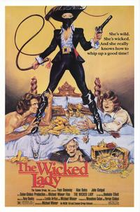 The Wicked Lady - 27 x 40 Movie Poster - Style A
