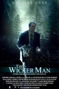 The Wicker Man - 27 x 40 Movie Poster - Style B