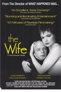 The Wife - 11 x 17 Movie Poster - Style A