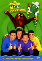 The Wiggles - 27 x 40 Movie Poster - Style B