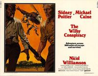 The Wilby Conspiracy - 11 x 14 Movie Poster - Style A