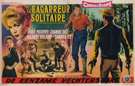 The Wild and the Innocent - 11 x 17 Movie Poster - Belgian Style A