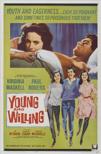 The Wild and the Willing - 11 x 17 Movie Poster - Style B