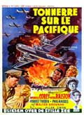The Wild Blue Yonder - 11 x 17 Movie Poster - Belgian Style A
